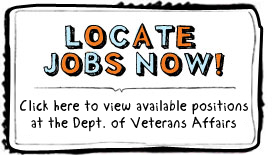 Positions Available at Dayton VA Medical Center